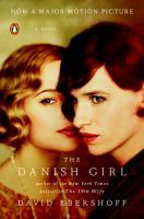 Book Cover: 'The Danish Girl: A Novel' by David Ebershoff