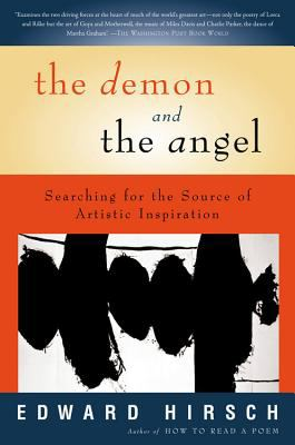 Cover Art: Demon and the Angel