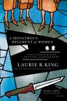 Monstrous Regiment of Women