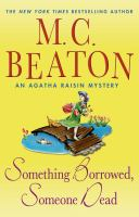 Agatha Raisin series