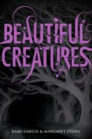 Beautiful Creatures (series)