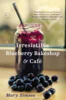 Irresistible Blueberry Bakeshop & Cafe