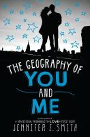 The Geography of You and Me