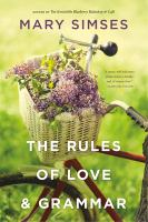 Rules of Love and Grammer