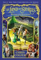 Land of Stories:The Wishing Spell