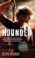 Hounded - The Iron Druid Chronicles