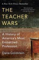 Teacher Wars