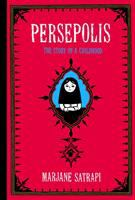 Persepolis: The Story of a Childhood (Graphic Novel)