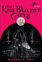 The red blazer girls : the ring of Rocamadour -