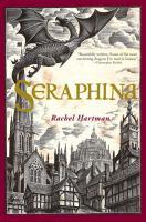 Book Cover: 'Seraphina series ' by Rachel Hartman