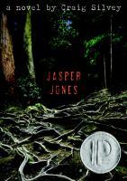 Book Cover: 'Jasper Jones' by Craig Silvey