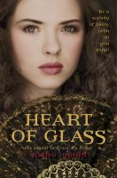 Heart of glass -