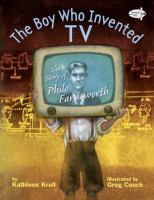 Boy Who Invented TV