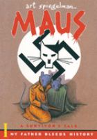 Maus I (Graphic Novel)