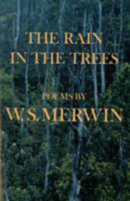 Cover Art: The Rain in the Trees