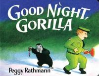 Goodnight, Gorilla
