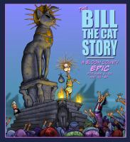 Bill the Cat Story