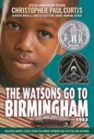 Watsons Go To Birmingham, 1963