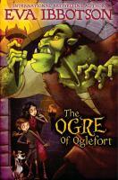 Book Cover: 'Ogre of Oglefort' by Diane Stanley