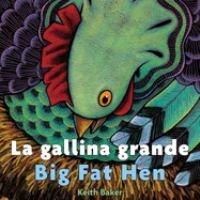 Gallina grande