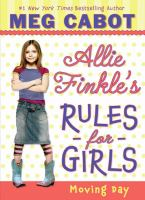 Allie Finkle's Rules for Girls series
