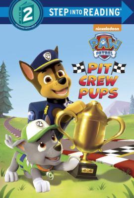 Pit crew pups by Depken Kristen L