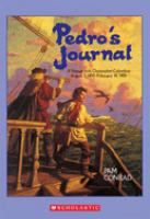 Pedro's Journal: A Voyage with Christopher Columbus, August February 14, 1493
