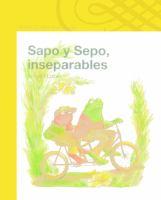 Sapo y Sepo, inseparables (o cualquier de la serie)