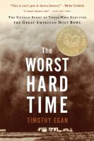 Worst Hard Time