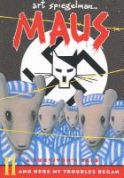 Maus II (Graphic Novel)