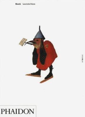 Cover Art: Phaidon Editions: Bosch
