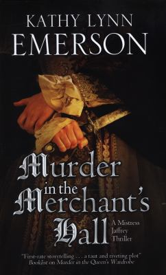 Murder in the Merchan'ts Hall