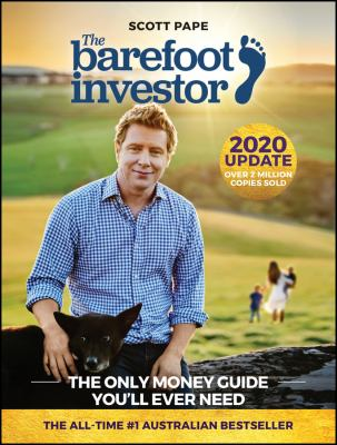 Barefoot investor the only money guide youll ever need by Pape Scott 1978