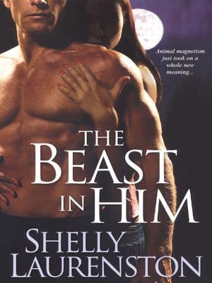 beast in him