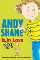 Andy Shane