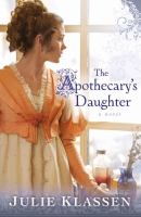 Apothecary's Daughter
