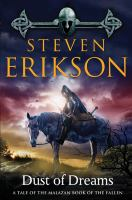 Malazan Book of the Fallen series