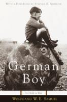 German Boy