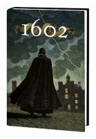 Marvel 1602 (Graphic Novel)