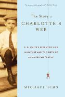 Story of Charlotte's Web