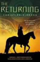Book Cover: 'The Returning' by Christine Hinwood