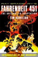 Fahrenheit 451 (Graphic Novel)