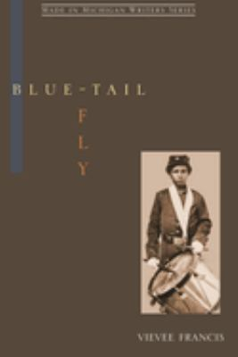 Cover Art: Blue-Tail Fly by Vievee Francis