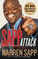 Sapp Attack: My Story