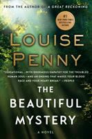 Beautiful Mystery: A Chief Inspector Gamache Novel