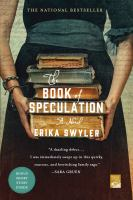 Book of Speculation