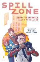 Spill Zone (Graphic Novel)