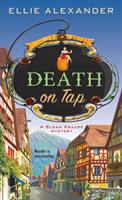 Death on Tap: A Mystery