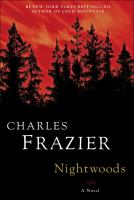 Charles Frazier