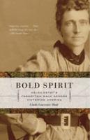 Bold Spirit: Helga Estby's Forgotten Walk